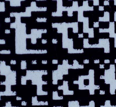 2D-Code-Lesbarkeit ist nicht gegeben