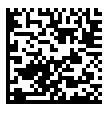 2D-Code Datamatrix enthält mehr Daten