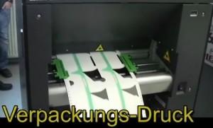 Monochromer High-End-Printer für Ihre Aufgaben