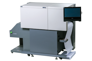 Automations-Drucker für den Endlos-Druck
