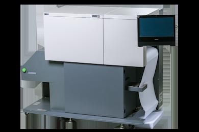 Automatisierungs-Drucker für Endlos-Ausgaben