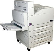 """Laserdrucker im Segment """"Automotive"""" werden häufig aufgrund der hohen Druckqualität gewählt"""