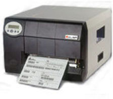 Avery / NOVEXX 64-08 Drucker drucken mit Dot-Check