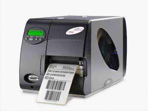 Avery NOVEXX AP5.4 Gen II Drucker sind für Typenschilder, Selbstkleber / Etiketten, Papier, Pappe und Kunststoff