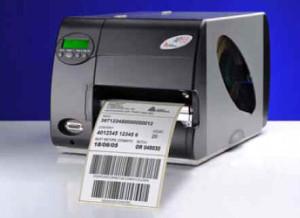 AP5.4 Gen2 Etikettendrucker