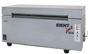 IDENTjet DT-8 und DT-12 sind als Belegdrucker der Zeit voraus