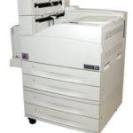 Anlagen-Drucker
