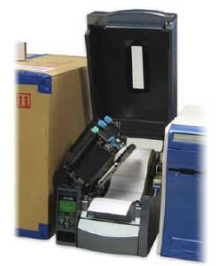 CL-S_700 Citizen Etikettendrucker