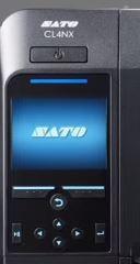 SATO CL4NX unterstützten diverse Druckersprachen und erkennen diese automatisch