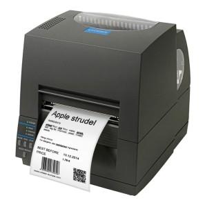 Citizen Etikettendrucker, Thermotransfer- und Thermodirekt-Drucker