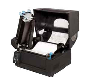 Citizen CL-S6621Thermotransfer-Drucker