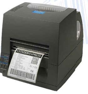 CL-S621 Etikettendrucker für langlebige Labels