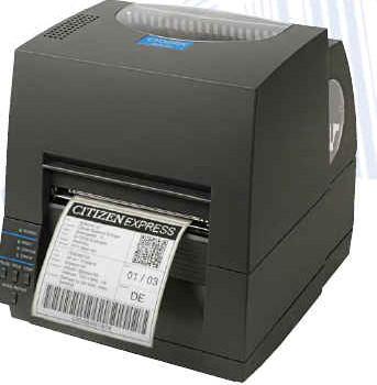 CL-S631 300 dpi Etikettendrucker