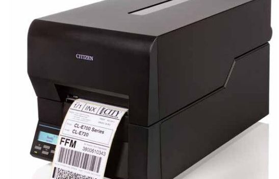 Citizen CL-E720 Thermodrucker