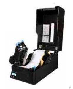 Citizen CL-E720 Thermodirektdrucker und Thermotransferdrucker in einem