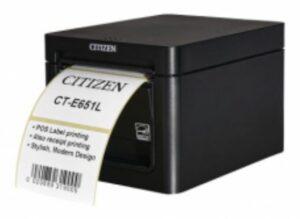 Citizen CL-E651