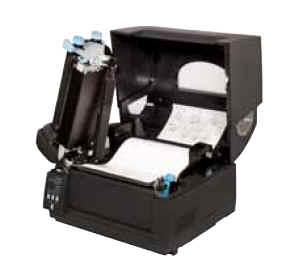Citizen cls6621 / CL-S-6621 sind Drucker für A5-Etiketten = kleiner Preis
