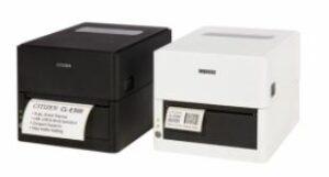 Citizen CL-E300 und CL-E303