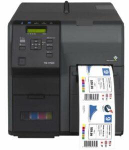 TM CW C7500 Inkjet-Drucker
