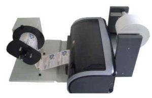 Desktop-Tintenstrahldrucker - Inkjetprinter
