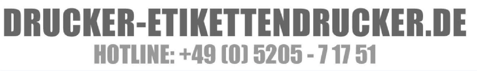 Drucker-Etikettendrucker.de