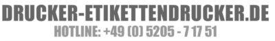 Drucker, Etikettendrucker - für mehr Informationen nehmen Sie jetzt Kontakt auf