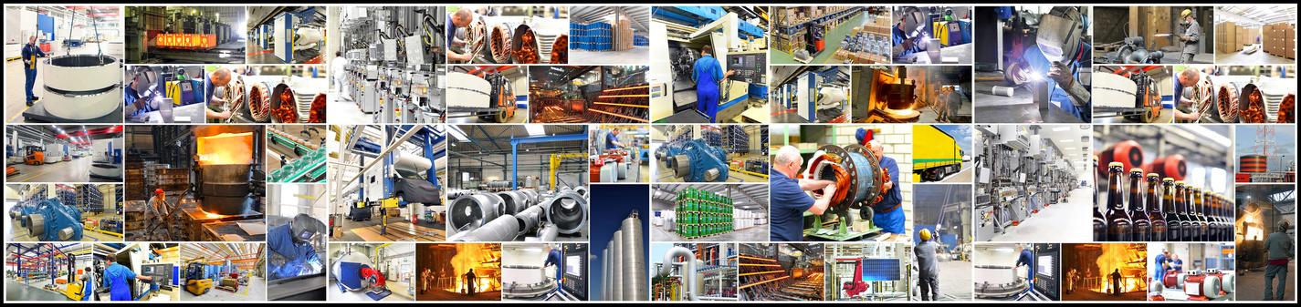 Drucker-Etikettendrucker für zahlreiche Branchen