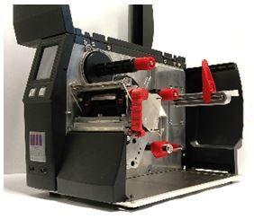 Drucker im Landhandel - IDENTjet M4 für Profis