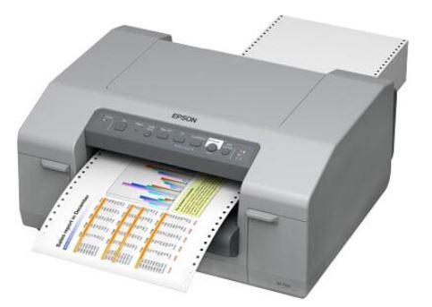 EPSON_GP-C831 Technologie