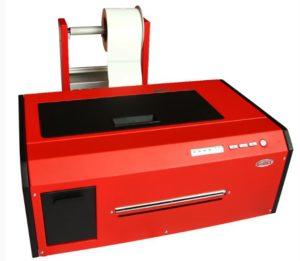 Endlos-Tintenstrahldrucker erzielen mehr Wirtschaftlichkeit im schnellen Etikettendruck