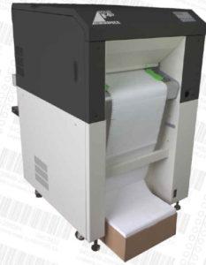 Endloslaser-Drucker für mittlere Volumina