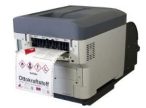 F26 C Farb-Endloslaser