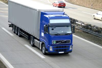 Fahrzeugdrucker für LKW