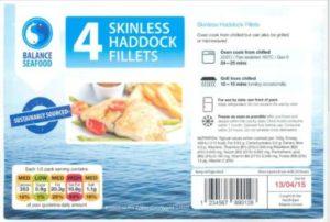 Fertigsalat-Etiketten drucken Sie jetzt resistent gegen Essig und Öl