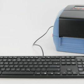 Kleine Profi-Drucker für die Kennzeichnung