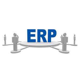 Druckausgabe aus dem ERP