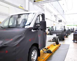 Near-Edge-Thermaldrucker sind ausgereifte Logistik- und Industriedrucker.