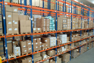 ZX1300i zur Waren-Kennzeichnung Ihrer Lager-Ware