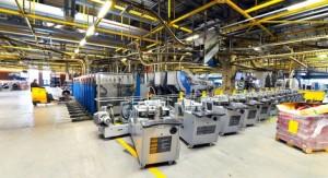 THERMOjet 4eS der SA.S.S. Datentechnik AG für moderne Industrieunternehmen sind komfortabel in der Handhabung