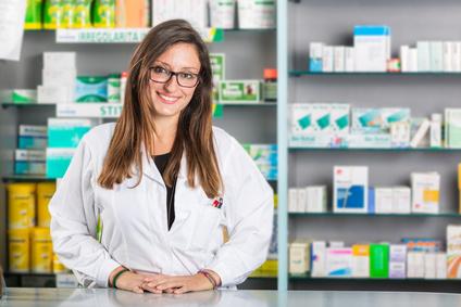 Im Gesundheitswesen bedarf es oftmals Spezialdrucker