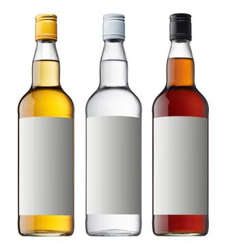 Flaschenetiketten selbst gestalten