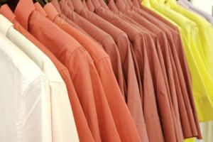 Textil-Etiketten in s/w und farbig bedrucken -
