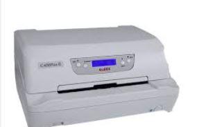 GLS-Etiketten mit PSi C650 PUS II