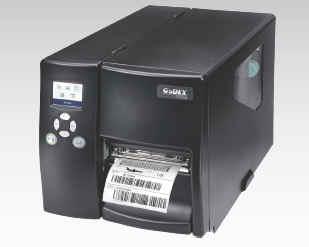 ZX1200i mit 203 dpi Bildauflösung für beste Barcodes