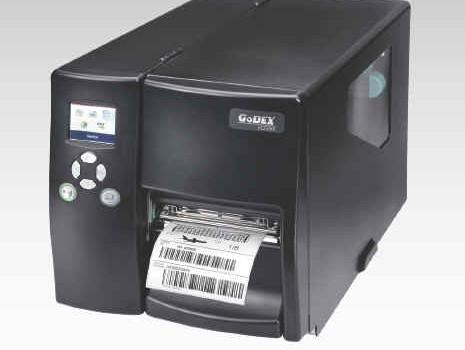 GoDEX EZ-2350i