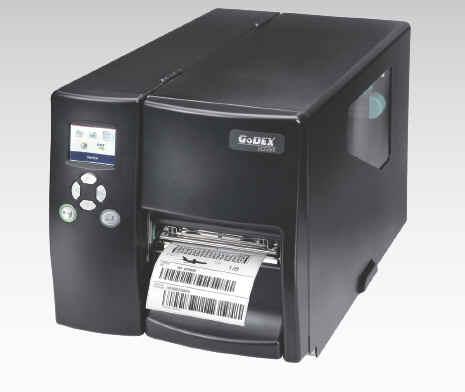 GoDEX EZ-2350i Etikettendrucker