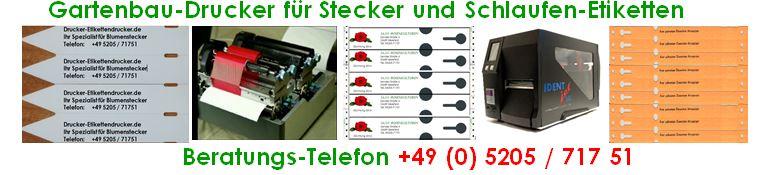 Gartenbau-Etiketten_von Drucker-Etikettendrucker.de