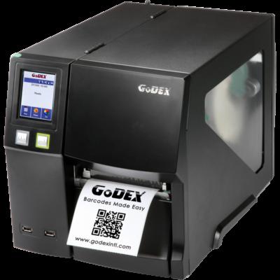 GoDEX ZX1300i Anbindung in Ihre IT.