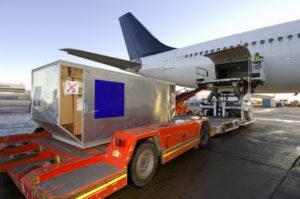 Air-Cargo-Label