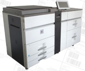 IBM Laser-Druckeraustausch